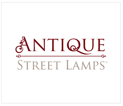 Antique Street Lamps - Quick Ship Lighting and Controls The Lighting Group in Southeast Alaska and Western Washington