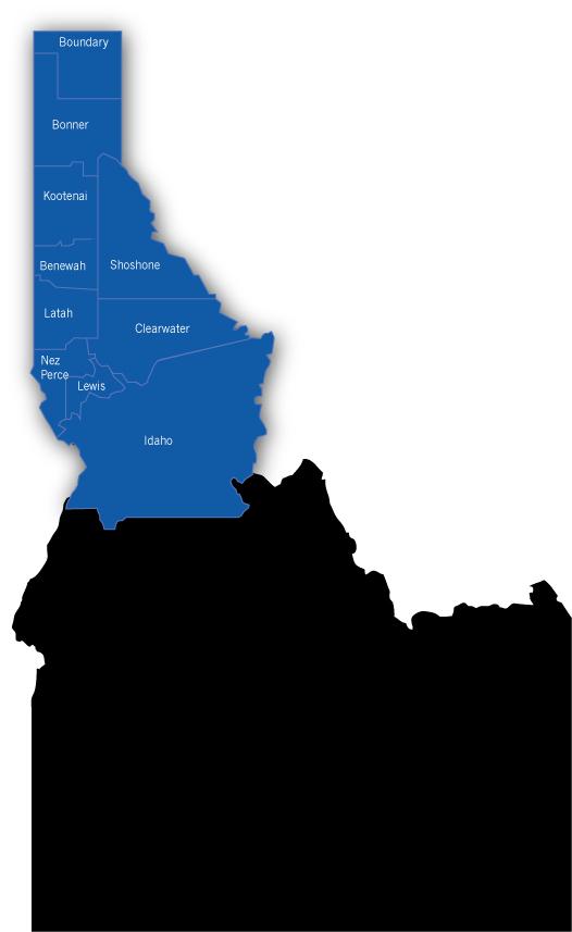 Best Lighting Agency in Southeast Alaska and Western Washington