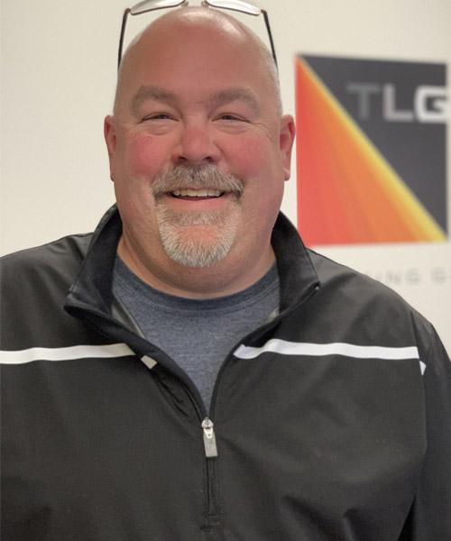 Adam Martinson - Distributor/Contractor Sales