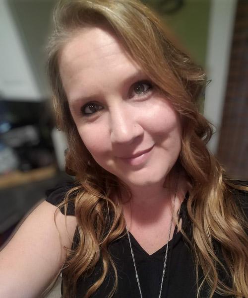 Candy Davis - Customer Care Manager