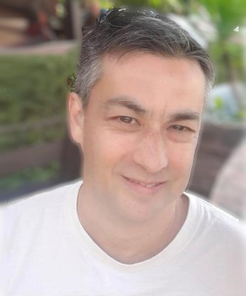Doug Marlatt - Transportation Specialist
