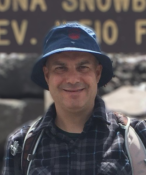 Geoff Jacobson - Distributor/Contractor Sales
