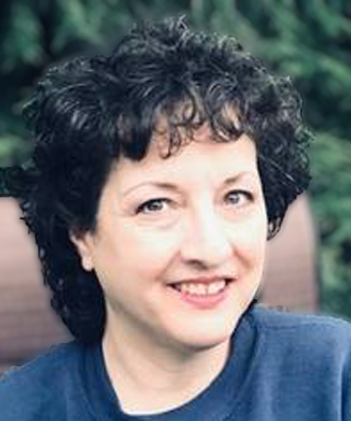 Gina Giallo-Vannatta - Project Manager