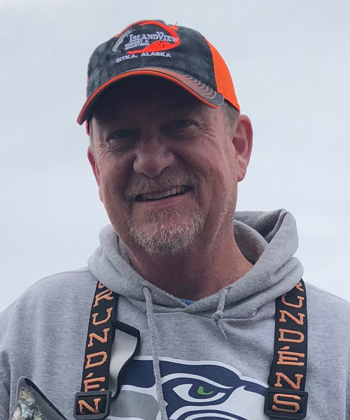 Jim Meyer - VP Construction Sales