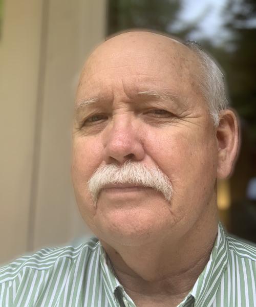 Johnny Brown - Senior Sales Associate