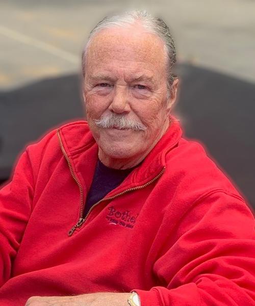 Ken Freed - Senior Transportation Sales