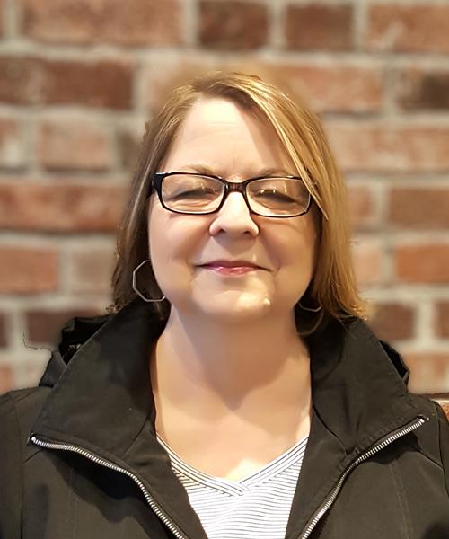 Kristie Kuchan - Sr. Project Manager - Transportation