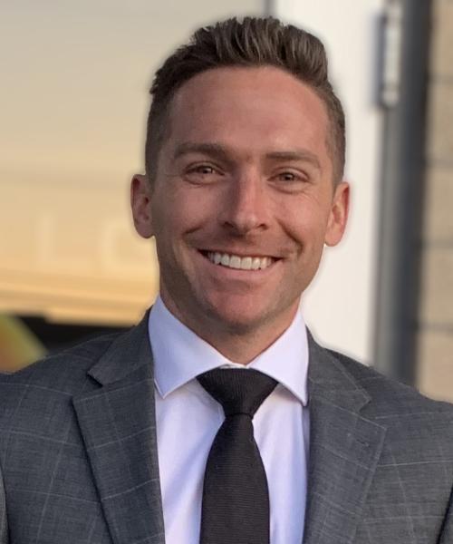 Kyle Stringer - Contractor Sales