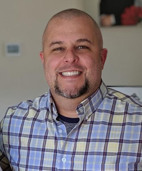 Nathan Emry - Distributor/Contractor Sales