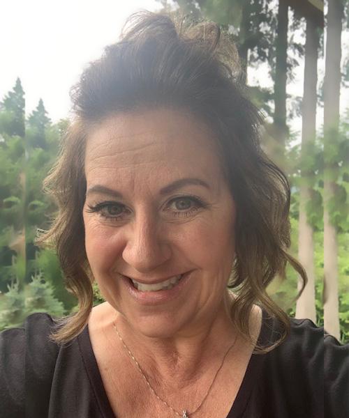 Pam Spangler - Transportation Lighting Sales