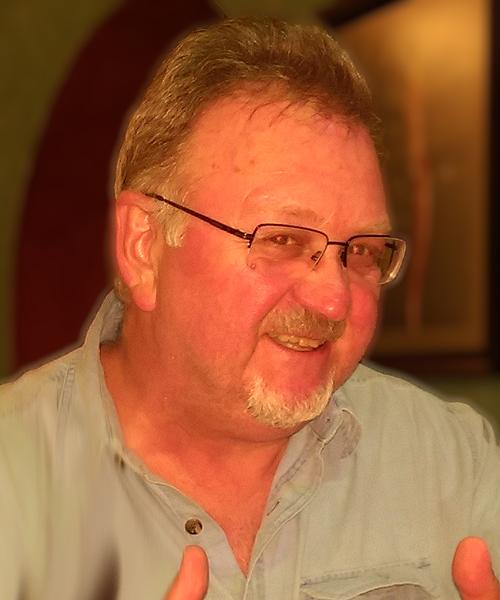 Steve Garrett - Sales Associate