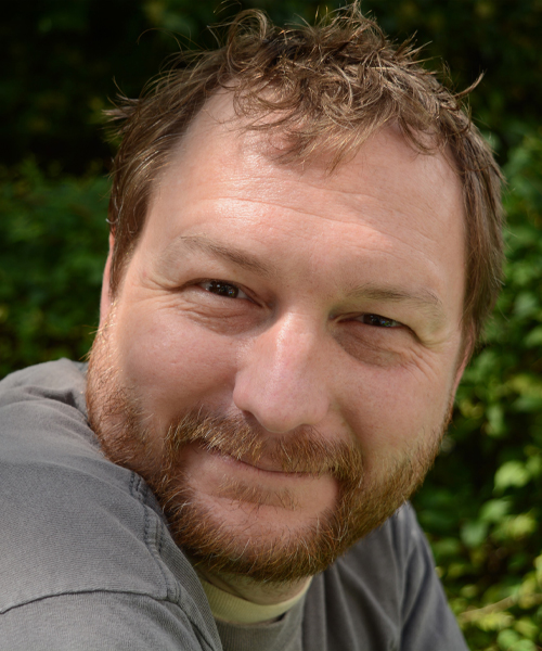 Todd Haas - Controls Sales Associate